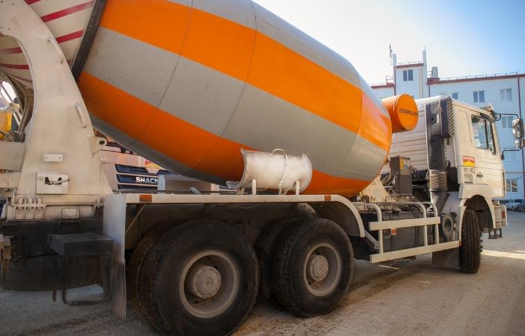 купить бетон от производителя минск